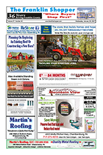 Franklin County Southern Edition 01-20-21