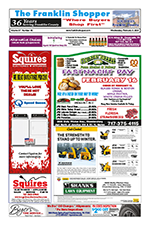 Franklin County Southern Edition 02-03-21