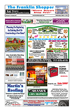 Franklin County Southern Edition 03-03-21