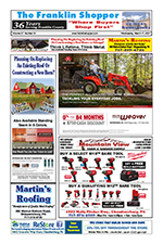 Franklin County Southern Edition 03-17-21