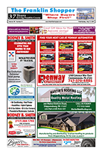 Franklin County Southern Edition 05-05-21