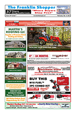 Franklin County Southern Edition 05-12-21