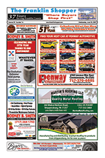Franklin County Southern Edition 06-30-21