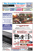 Franklin County Southern Edition 07-07-21