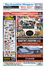 Franklin County Southern Edition 07-14-21