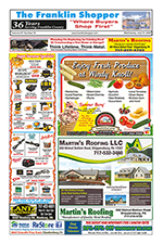 Franklin County Southern Edition 07-15-20