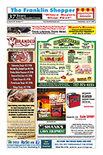 Franklin County Southern Edition 07-21-21