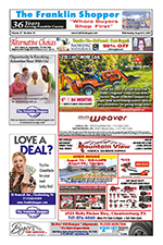 Franklin County Southern Edition 08-05-20