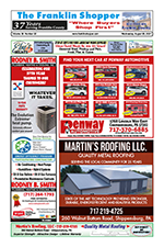 Franklin County Southern Edition 08-25-21