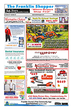 Franklin County Southern Edition 09-02-20