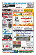 Franklin County Southern Edition 10-21-20
