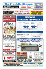 Franklin County Southern Edition 11-18-20