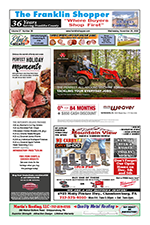 Franklin County Southern Edition 11-25-20