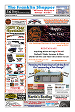 Franklin County Southern Edition 12-30-20