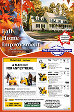 Fall Home Improvement 2