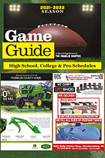 Football Guide