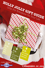 Holly Jolly Gift Guide