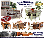Blue Mountain Woodcraft