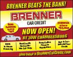 Brenner Car Credit