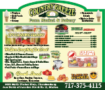 Country Breeze Farm Market