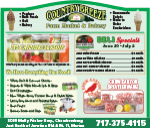 Country Breeze Farm Market