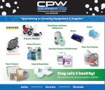 CPW Equipment