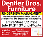 Dentler Bros Furniture