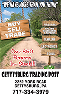 Gettysburg Trading Post