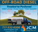 JCM Energy Plus LLC