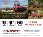 MM Weaver, Inc