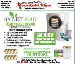 Mountain View Farm & Garden Supply