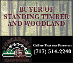 Tuscarora Hardwoods