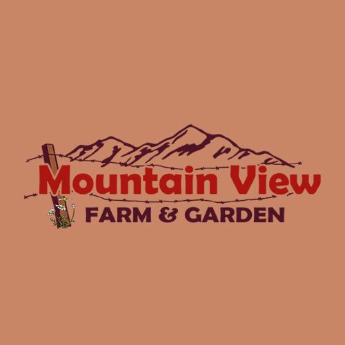 Mountain View Farm & Garden