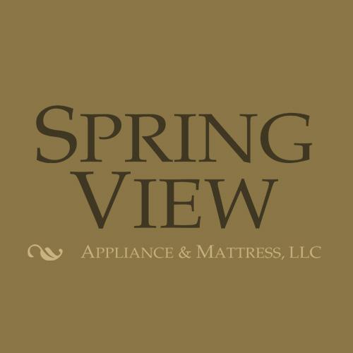 Spring View Appliance & Mattress