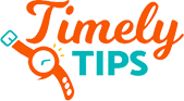 Timely Tips E-Newsletter