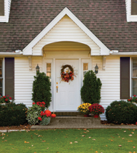 9 Ways to Improve Curb Appeal