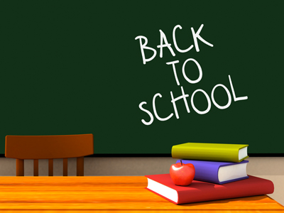 Local Highlight: Back to School