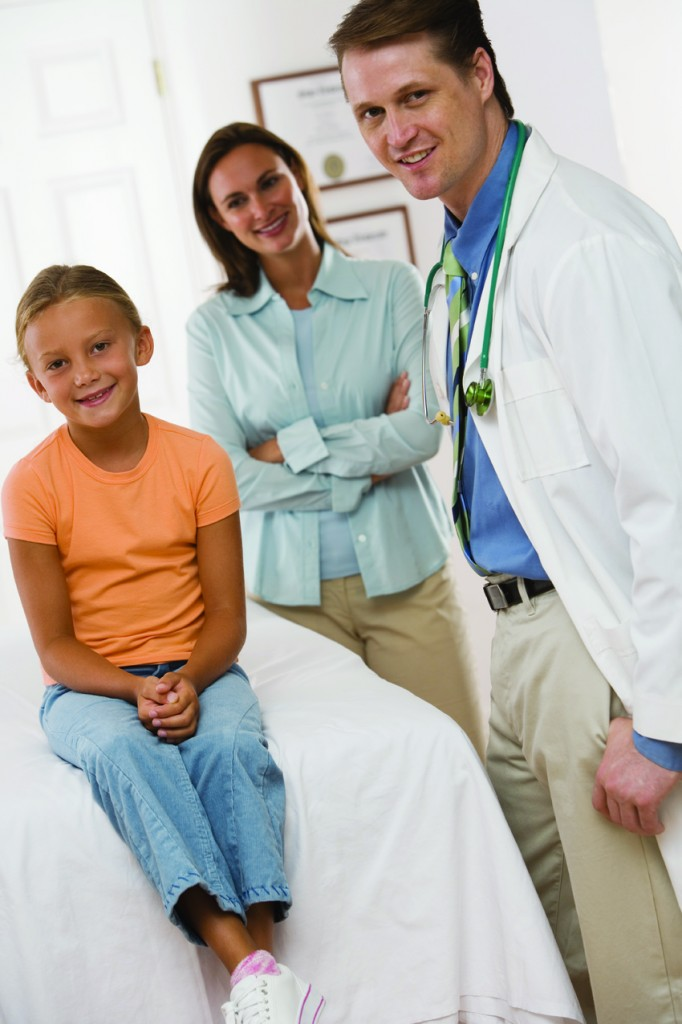 Vitamin Deficiency in Kids & Pediatrician Links