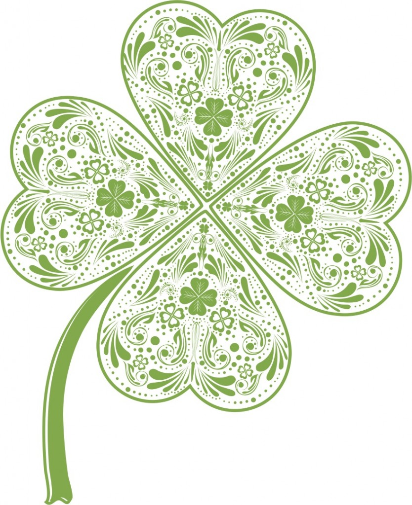 "Why Shamrocks are ""Lucky"""