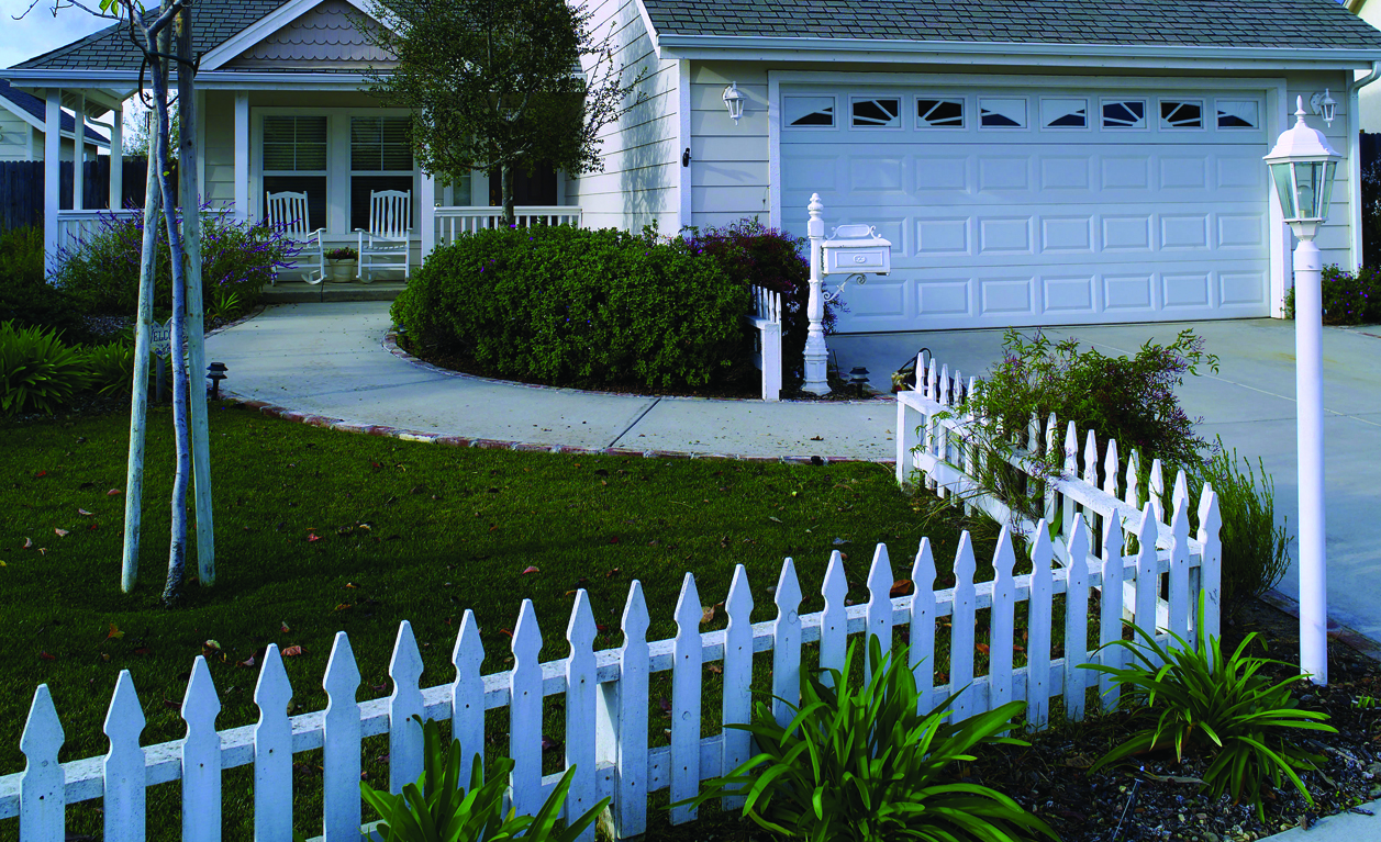 Cost Effective Fencing Options