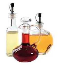 The Many Uses For Vinegar