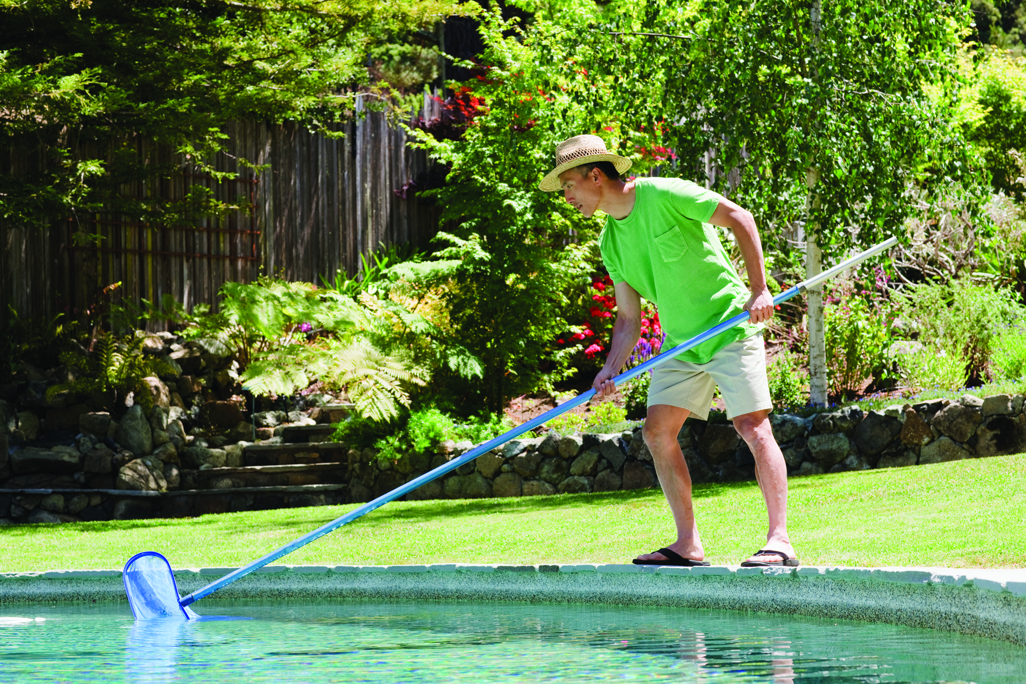 Swimming Pool Installation Tips