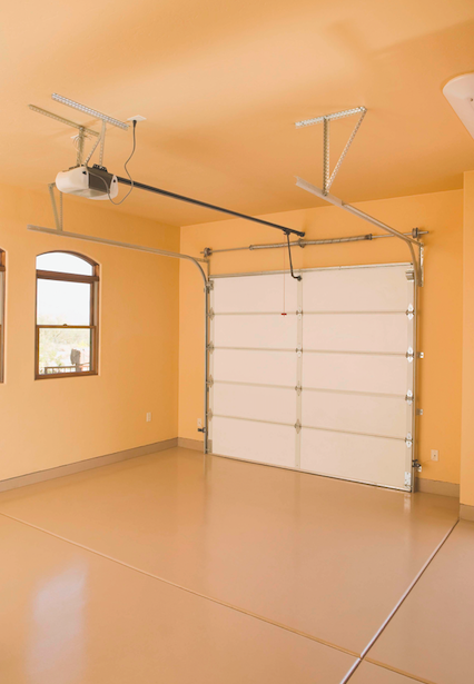 Make Garage Organization Go Smoothly