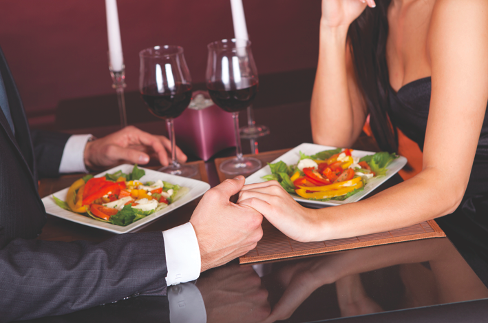 Valentine's Night Out Planning Pointers