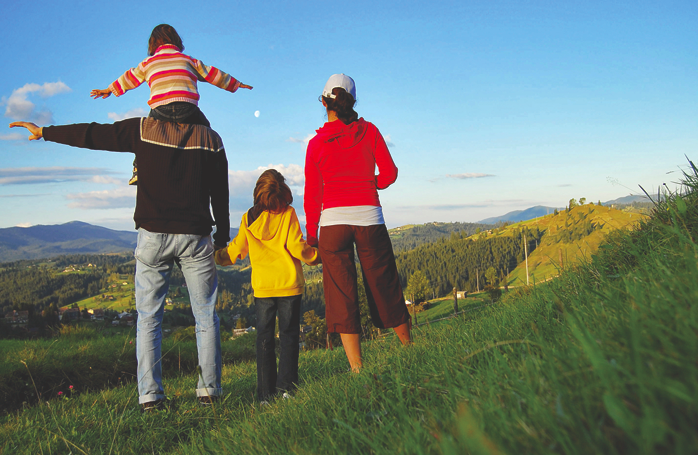 Budget-Friendly Family Vacation Trips