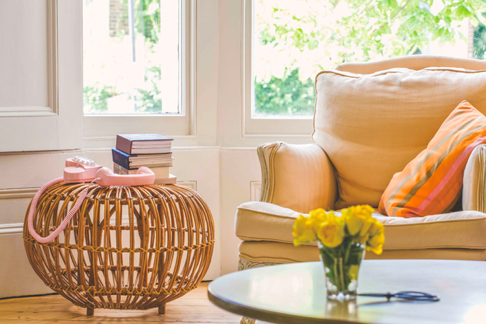 Freshen Up Your Home for the Spring Season