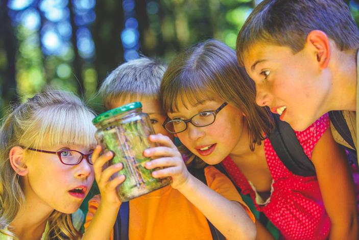 Begin Planning Kids' Summer Recreation Now