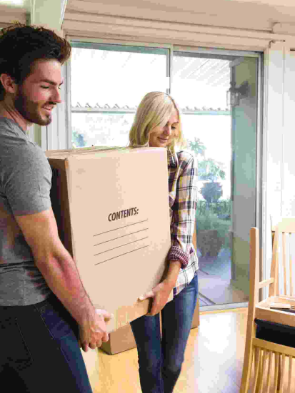 How to Make Moving Go Smoothly