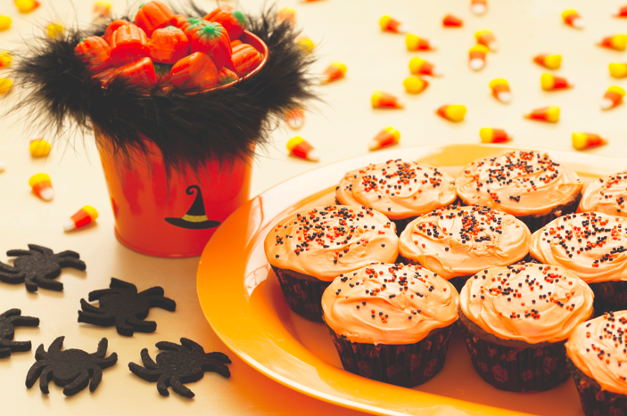 Throw a Hauntingly Good Halloween Party