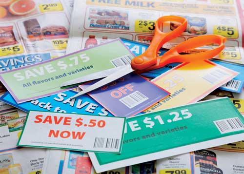 Coupon Tips for Deal-Seekers